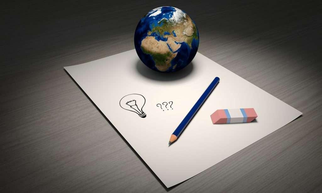 yritys idean kehittaminen